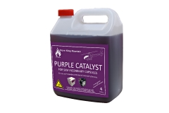 Capsules & Catalyst