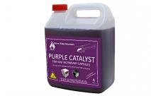 Purple Catalyst